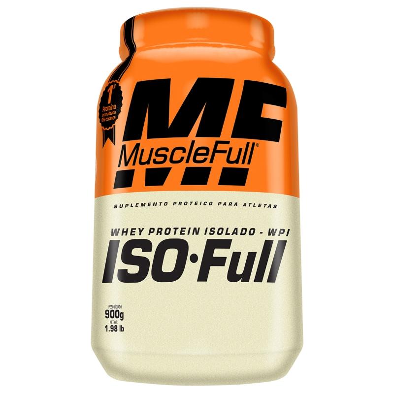 Iso Full Whey Muscle Full - 900g