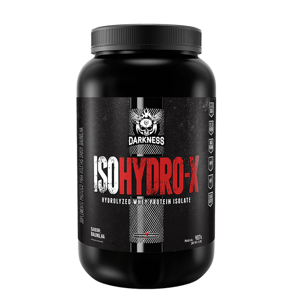 Iso Hydro-x Darkness - 907g