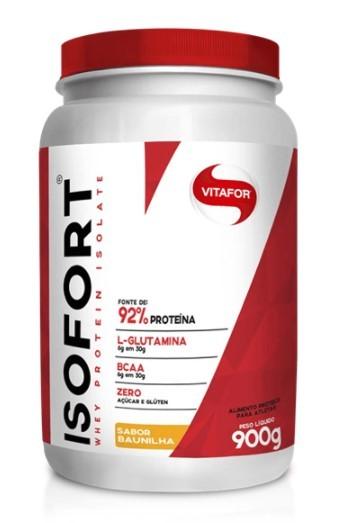 Isofort Whey Protein Isolate - Vitafor