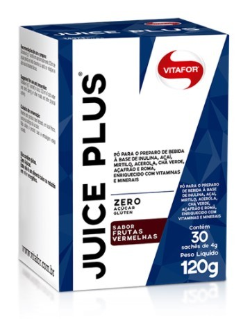 Juice Plus(Sachê) - Vitafor