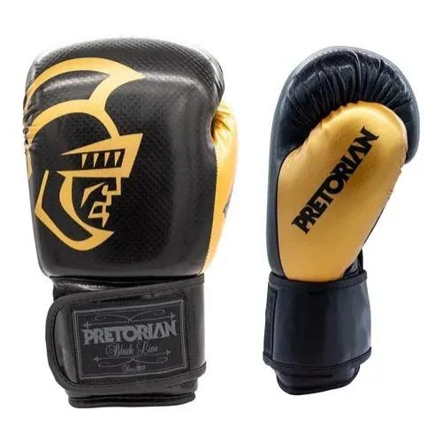 Luva boxe - Pretorian