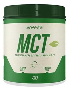 Mct Fullife - 200g