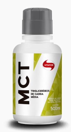 Mct Vitafor - 500ml