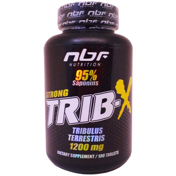 NBF TRIBULUS TRIB-X 1200MG