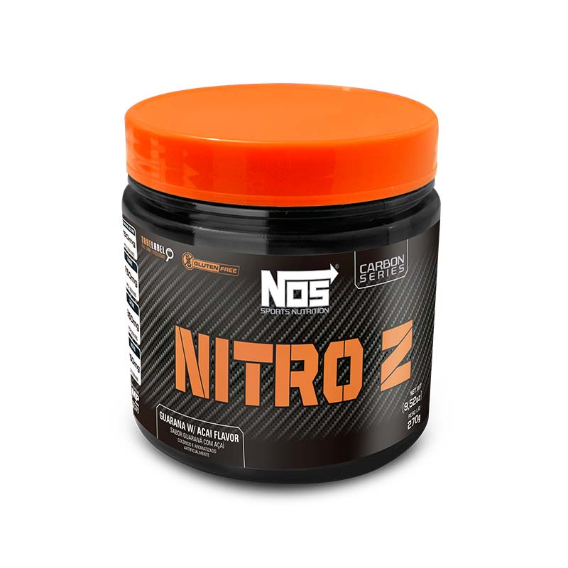 Nitro Z NOS - 270g