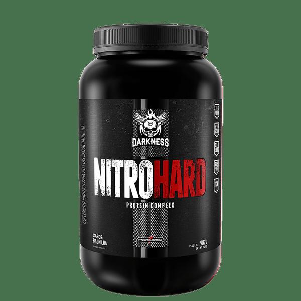 Nitrohard Darkness