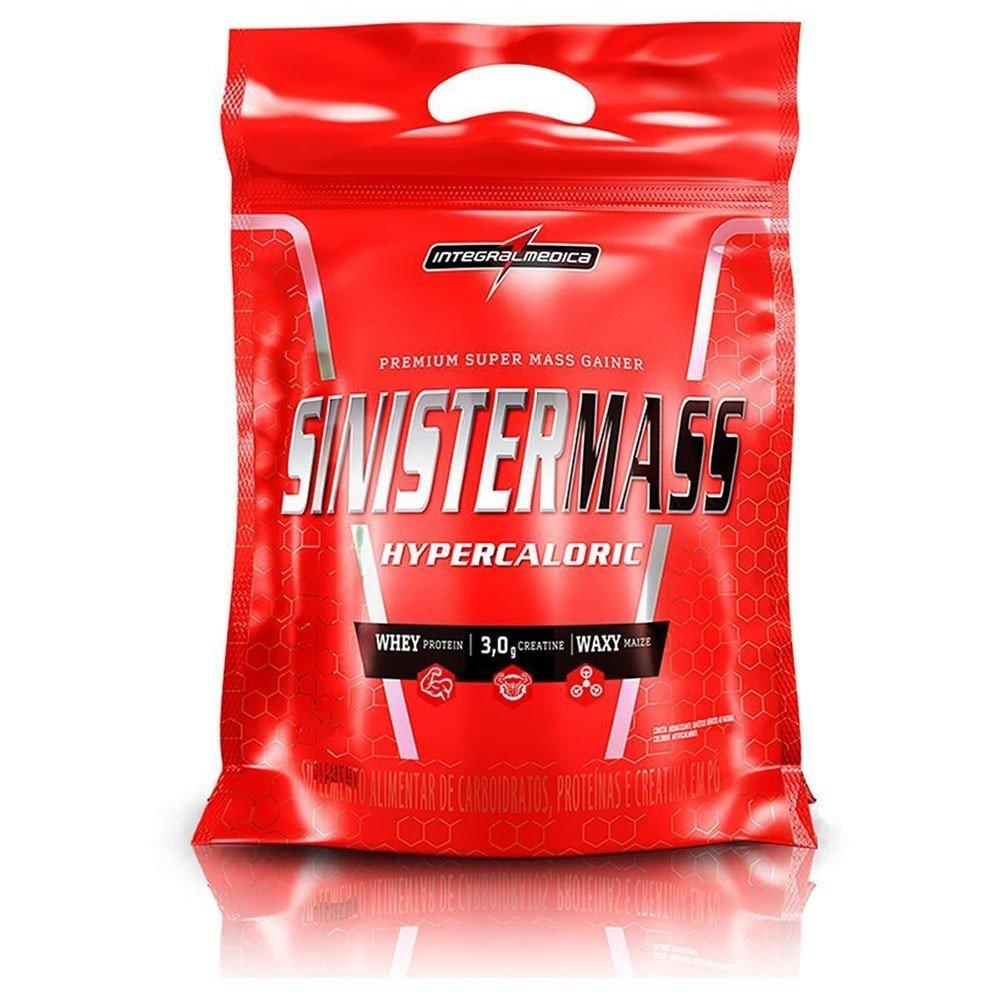 Sinister Mass - Integralmedica - 3kg