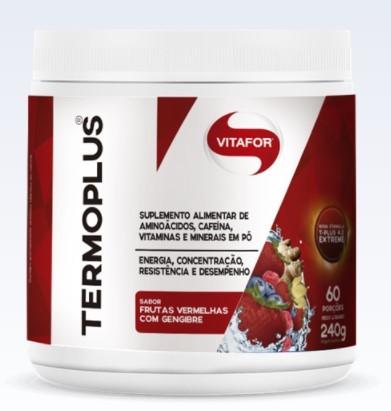 Thermo Plus - Vitafor - 240g