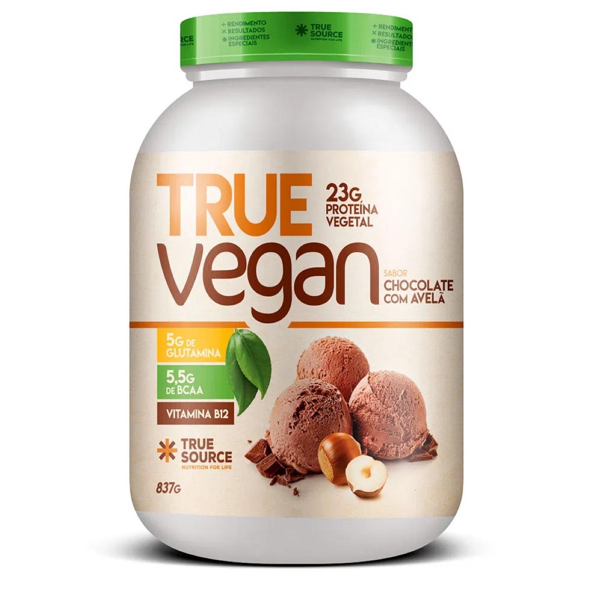 True Vegan True Source - 837g