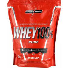 Whey 100% Pure refill - Integralmedica
