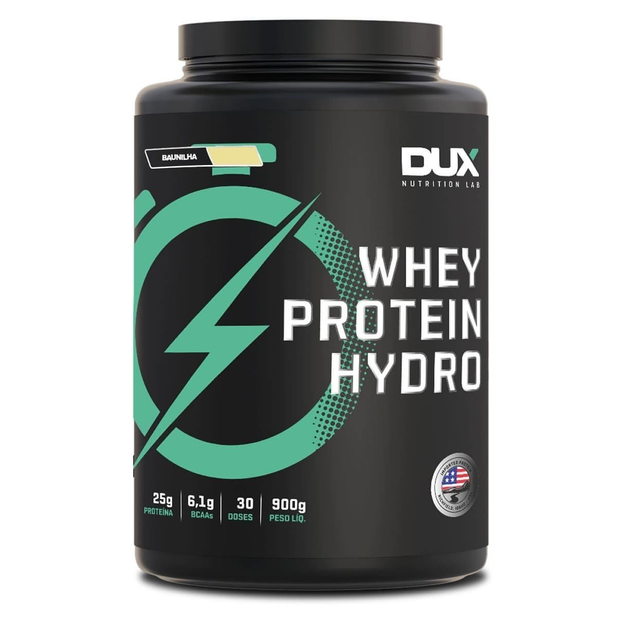 Whey Protein Hydro Dux - 900g