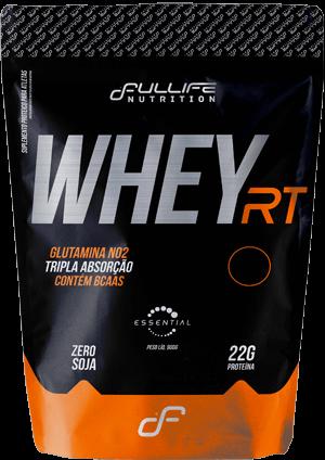 Whey RT - Fullife
