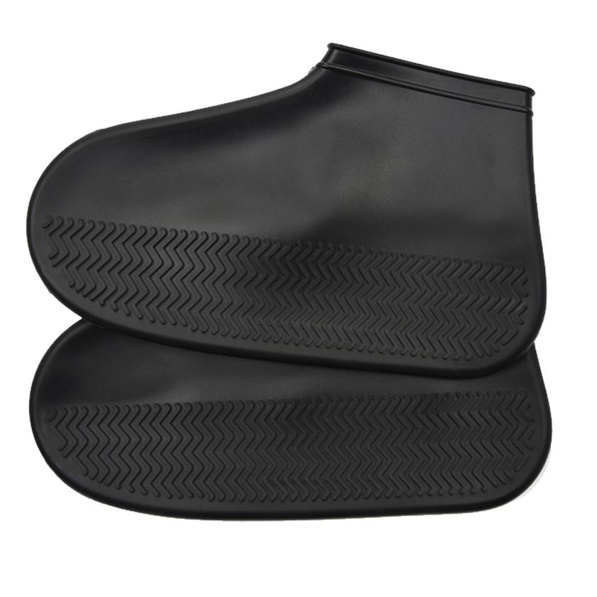 Capa de sapato protetora de silicone impermeável