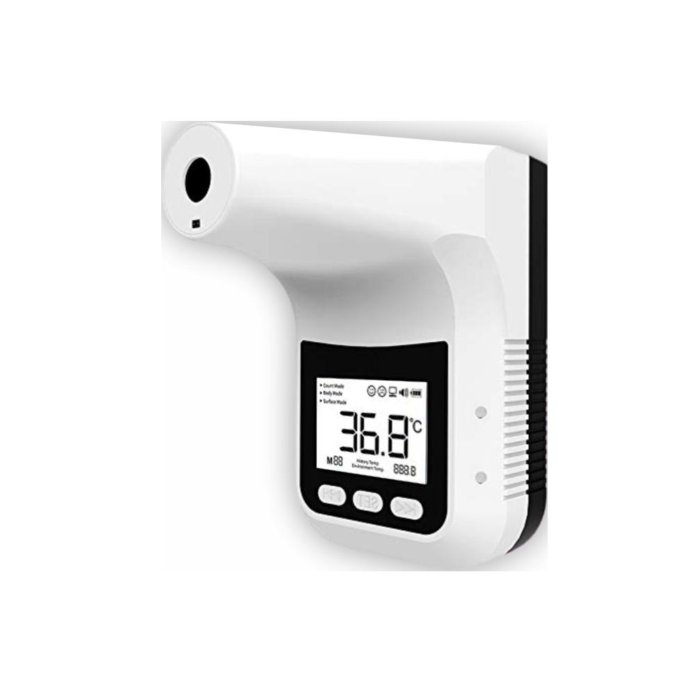 Dispenser automático álcool em gel acrílico luxo