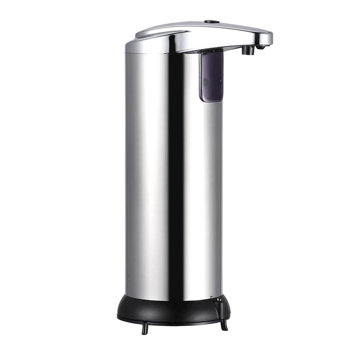 Dispenser automático de Álcool líquido
