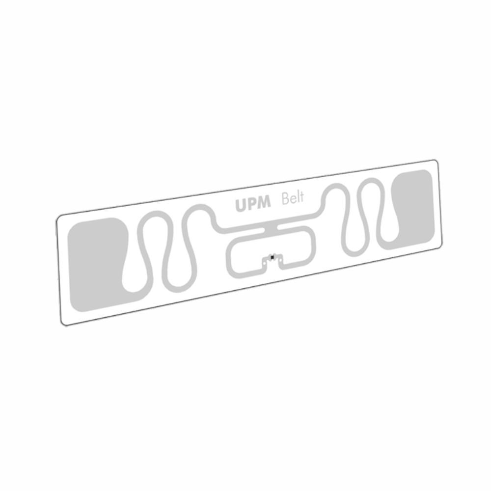 Etiqueta Belt