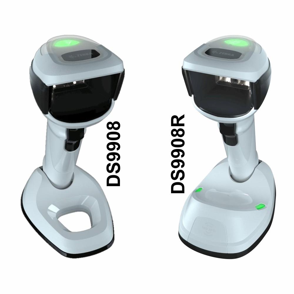 Imager Híbrido DS9900 para laboratórios