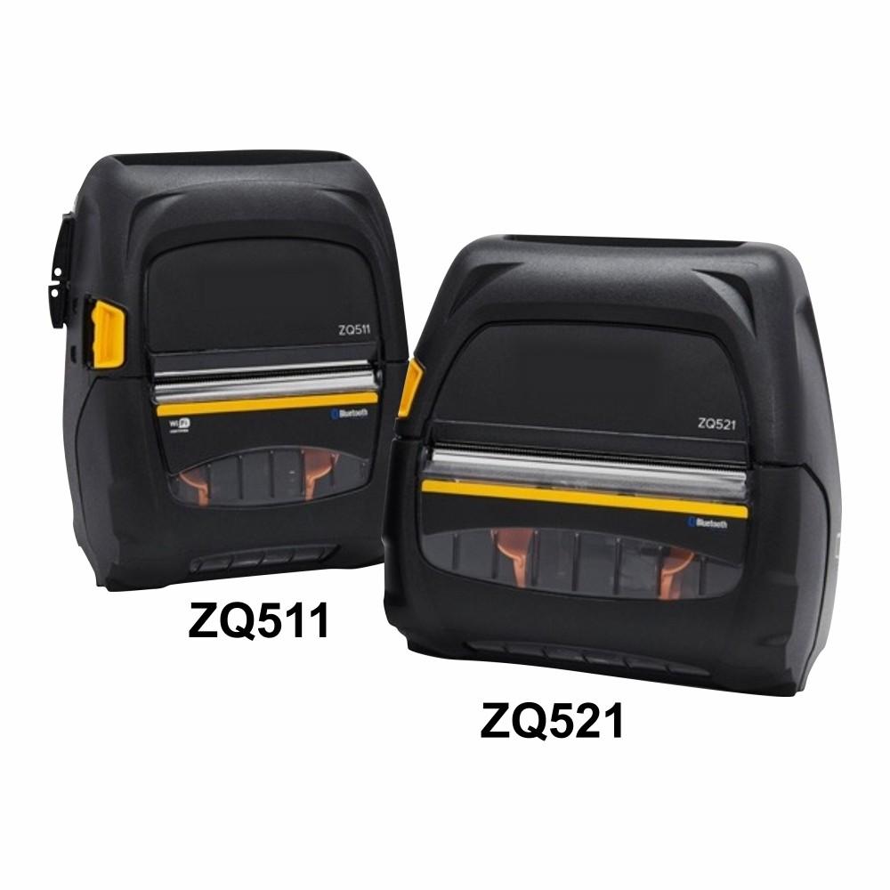 Impressora RFID ZQ500