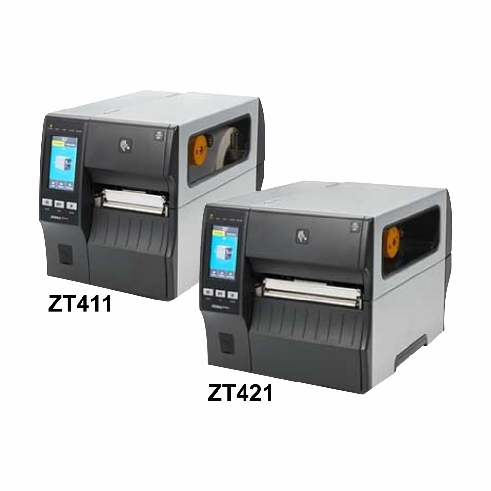 Impressora RFID ZT400