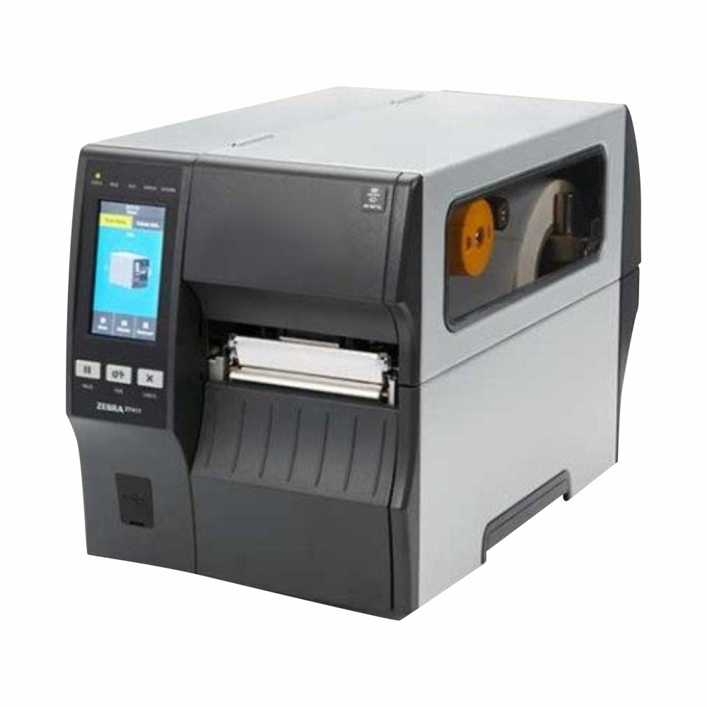 Impressora RFID ZT411