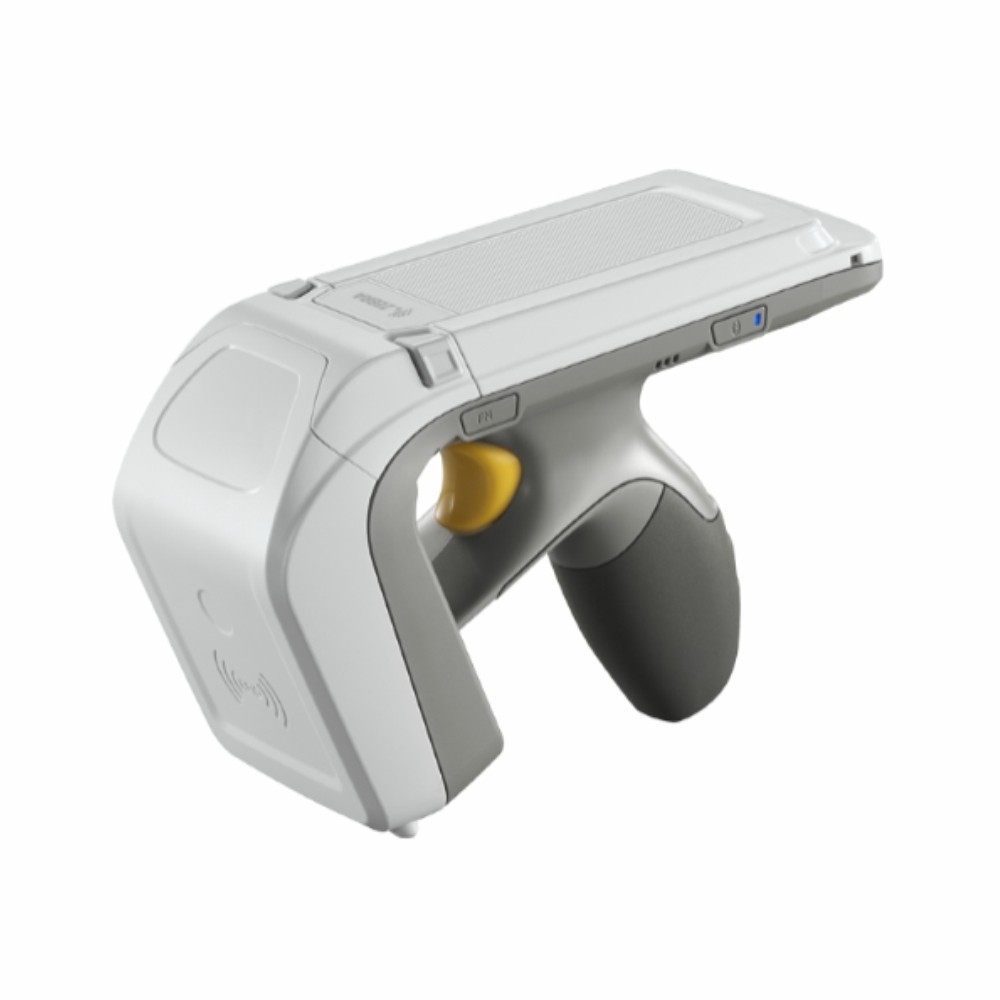 Leitor de mão RFD8500 RFID/1D/2D