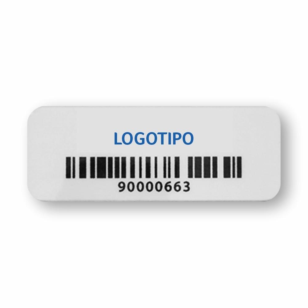 Tag RFID ACT4818 FNM