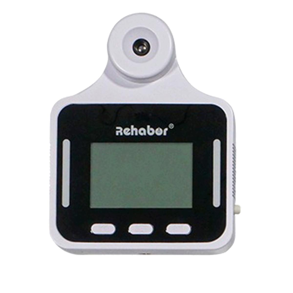 Termômetro Digital TPA GO 150 - Medidor de passagem