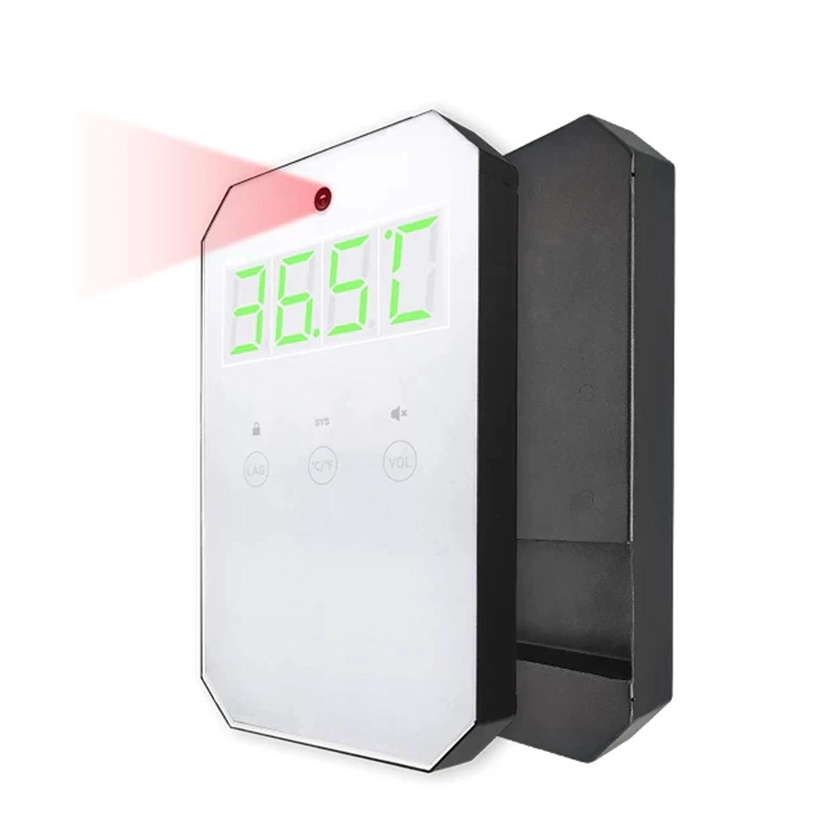 Termômetro Digital TPA GO 300 - Medidor de passagem  até 3M de Distância