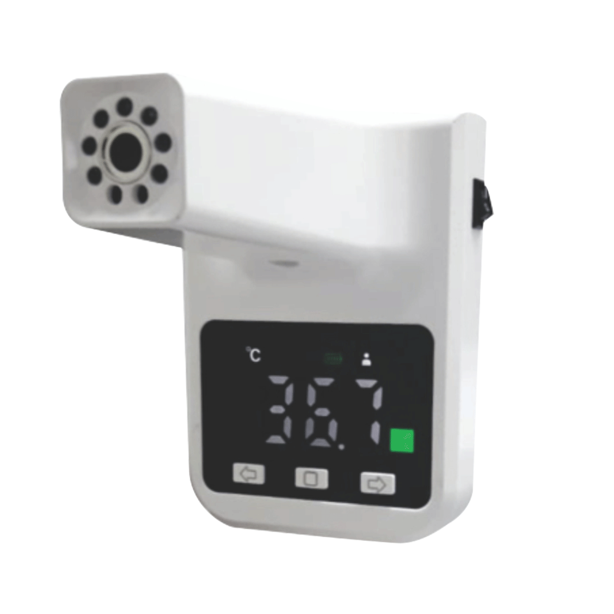 Termômetro TPA PRO X