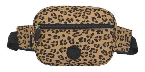Bolsa Pochete Feminina Moleca 50002.1.22132