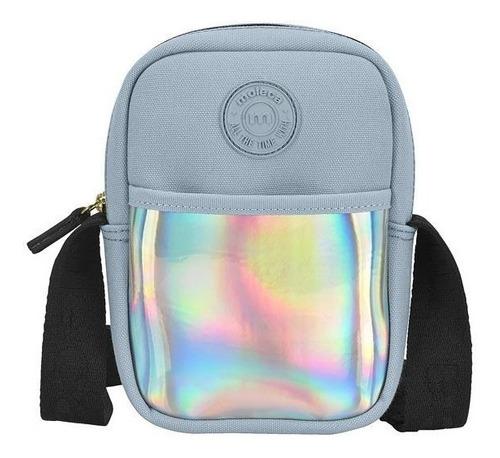 Shoulder Bag Feminina Moleca
