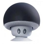 Caixinha De Som Para Celular Bluetooth Cogumelo Mini