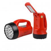 Holofote LED Modelo 735 19 LEDs