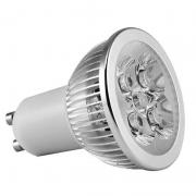 Lâmpada LED Dicróica GU10