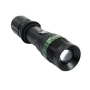 Lanterna Tática Modelo 8455 C/ Duas Baterias