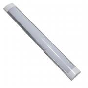 LUMINARIA LED 18W 60cm SOBREPOR