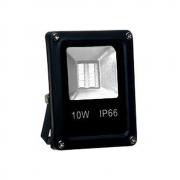 Refletor LED 10W / Branco Frio