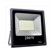 Refletor LED 200W Branco Frio - 650