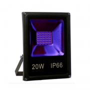 Refletor LED 20W / Azul