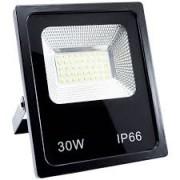 Refletor LED 30W  / Branco Frio