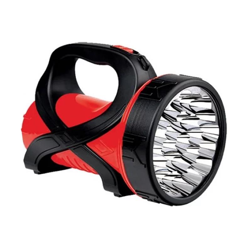 Lanterna Holofote 25 Led Marca DP Modelo 736 A