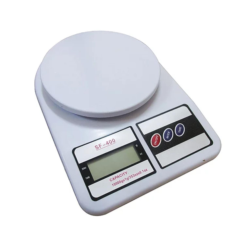 Balança Digital 10kg Cozinha