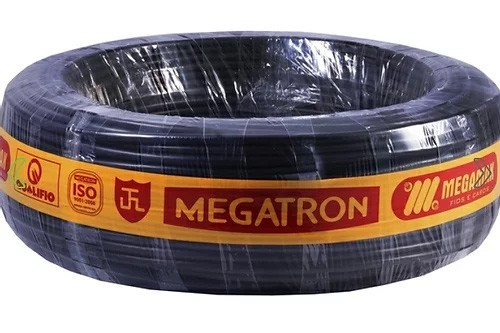 CABO FLEXIVEL MEGATRON 10,0mm