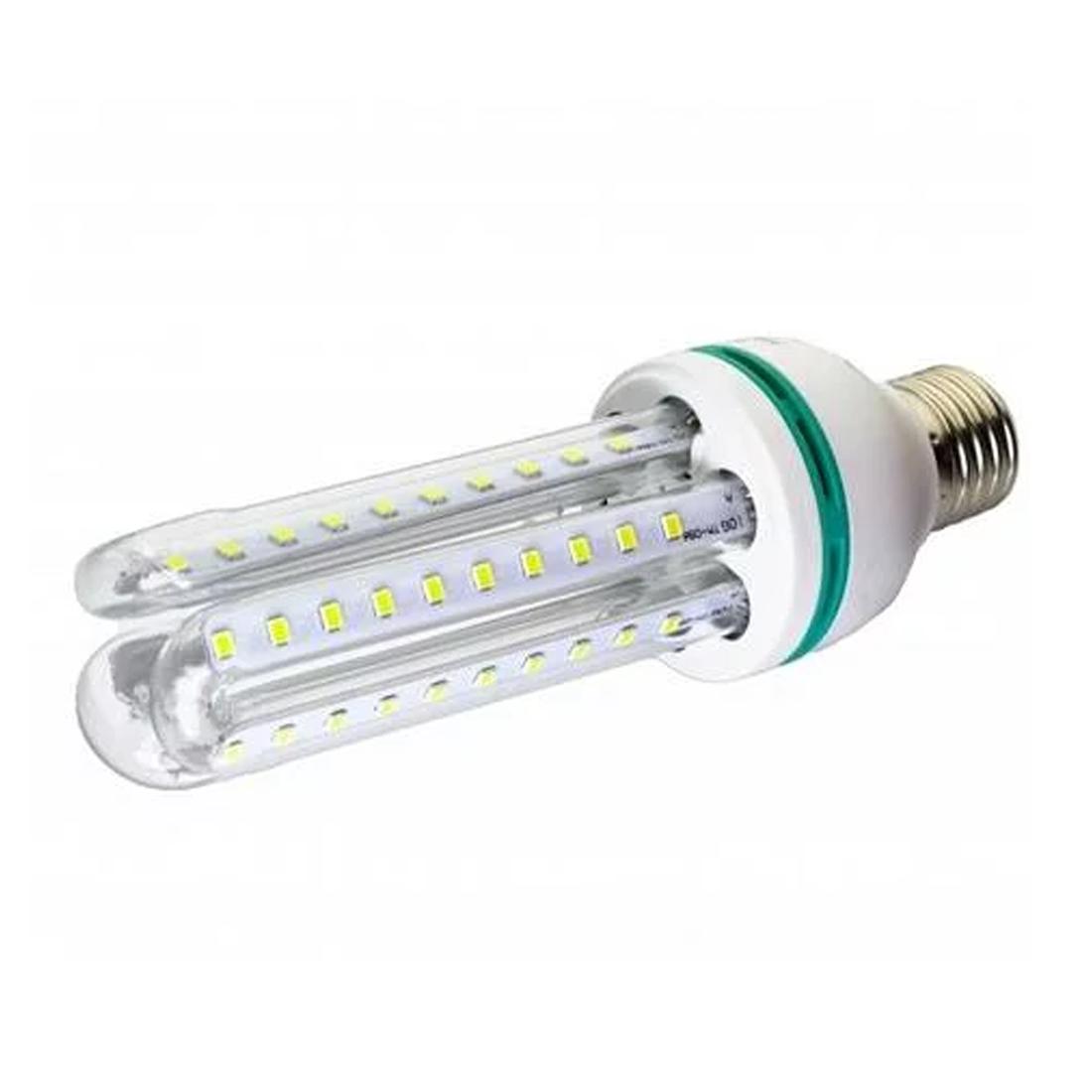Lâmpada LED 3U 9W