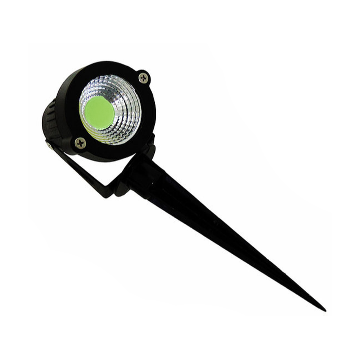 Espeto de Jardim LED 3W / Verde