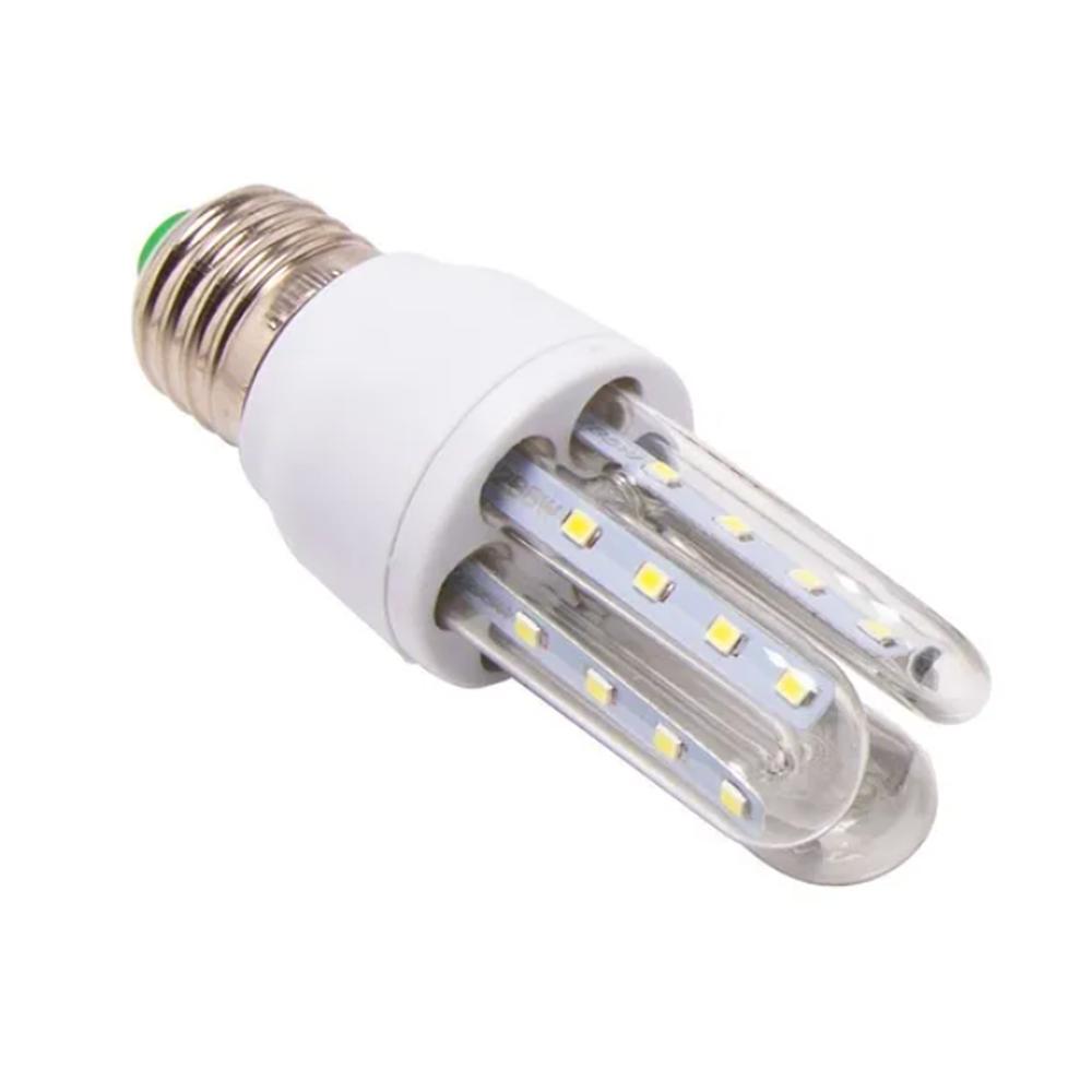 Lâmpada LED 3U 5W