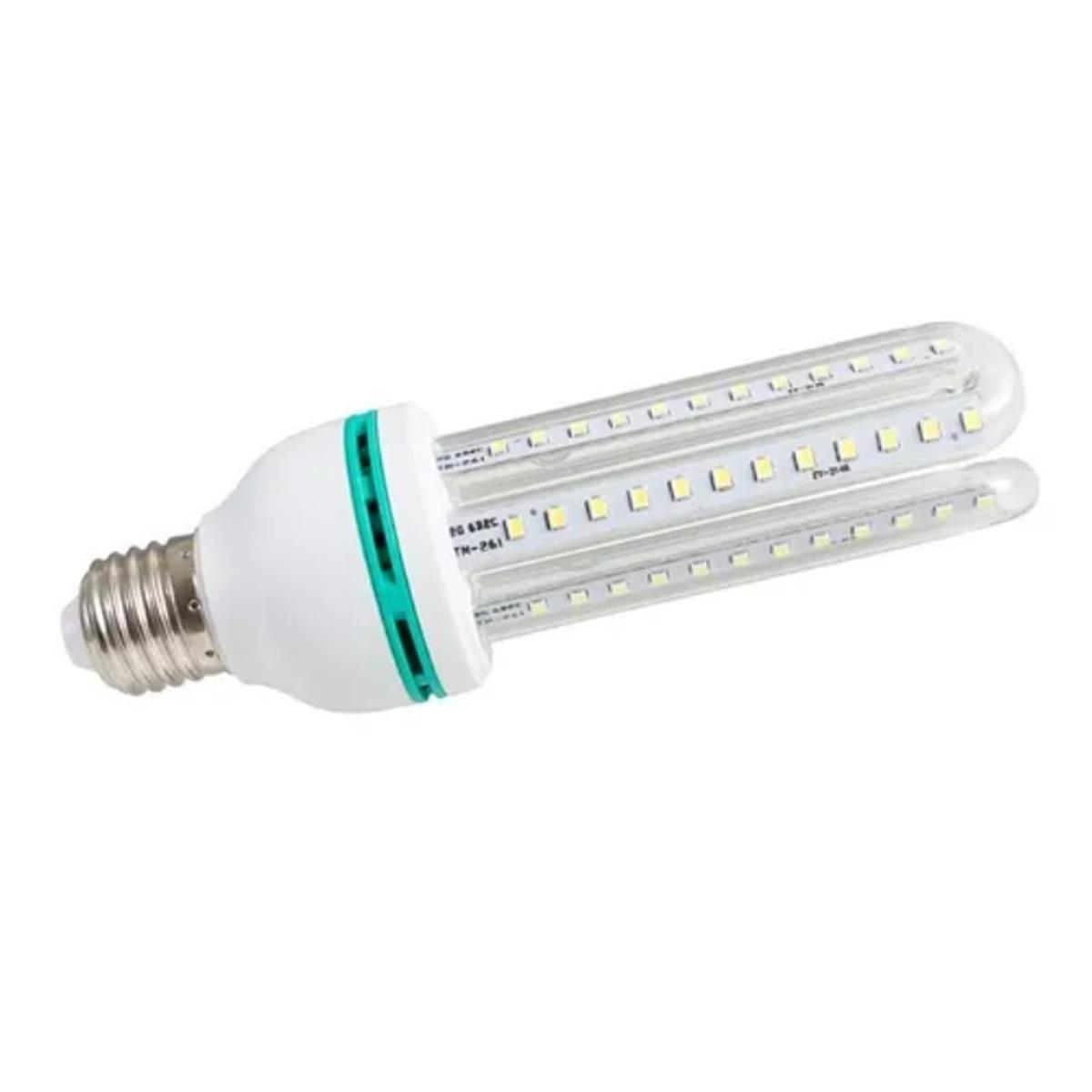 Lâmpada LED 4U 16W
