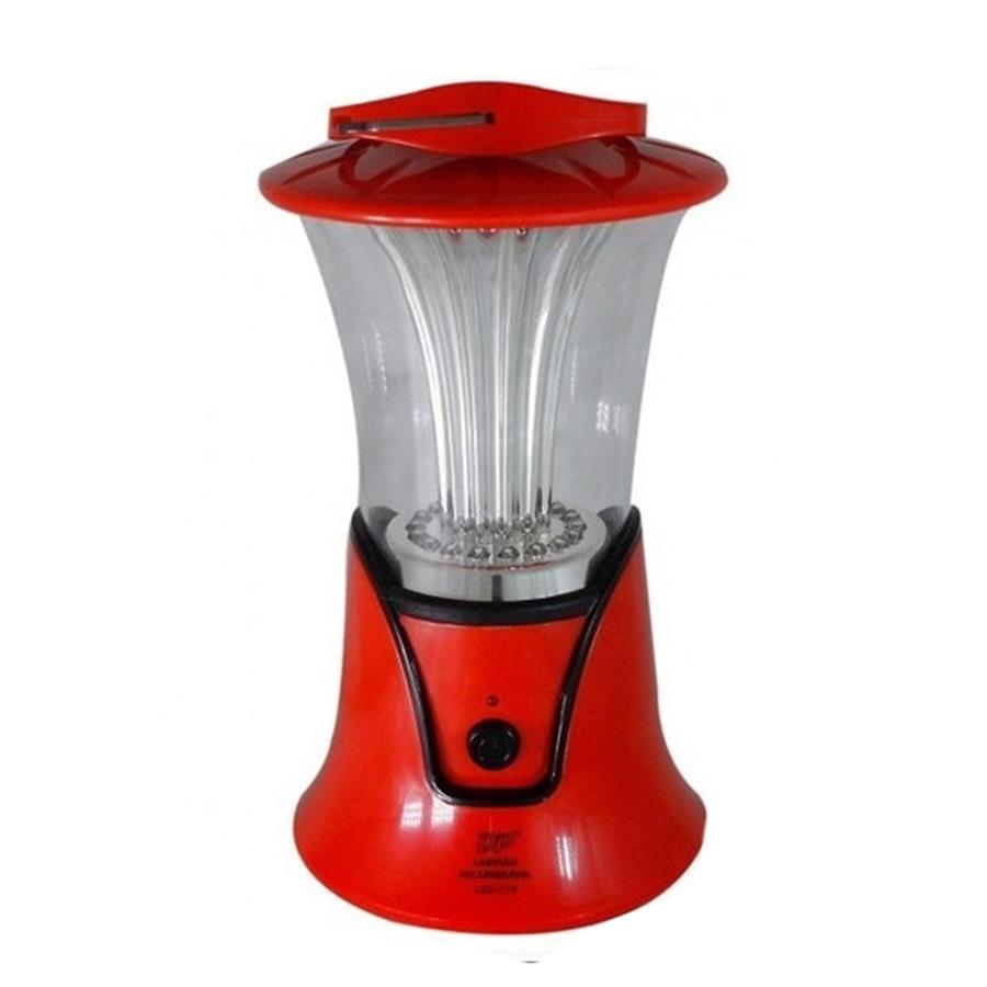 Lampião Modelo 778 18 LEDs