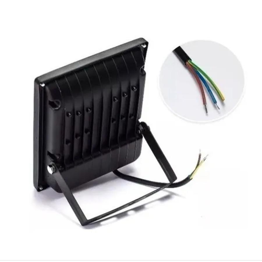 Refletor LED 100W / Branco Frio
