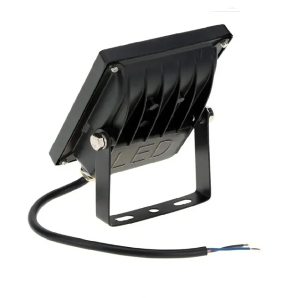 Refletor LED 30W /  Branco Quente